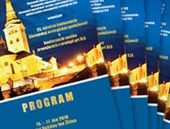 podujatie-Stiahnuť program